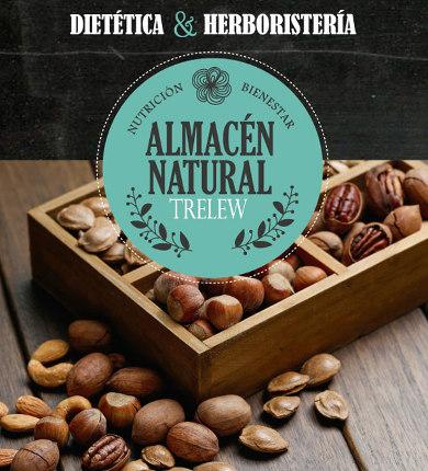 Portfolio almacen natural